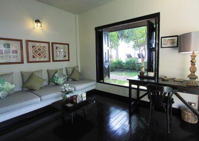Sea View Deluxe Villa