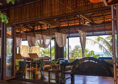 Sareerarom Tropical Spa